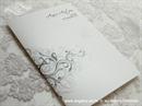 Zahvalnica za vjenčanje Grey Line