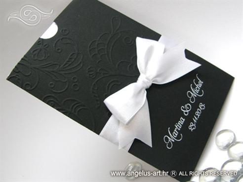 Black & White Charm
