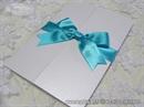 Zahvalnica za vjenčanje - Turquoise Love