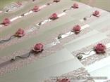 Pink Pearl Rose