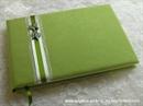 Knjiga gostiju za vjenčanje Zeleni leptiri