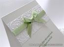 Zahvalnica za vjenčanje Royal Green