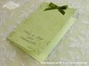 Zahvalnica za vjenčanje Apple Blossom