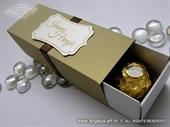 Konfet za vjenčanje Ferrero Rocher