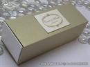 Konfet poklon za vjenčanje - Golden Macarons
