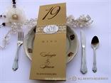 Zlatni MRS&MR menu