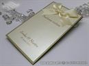 Zlatni jelovnik za svadbenu svačanost - Golden Beauty