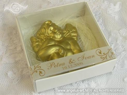 Zlatni anđeo